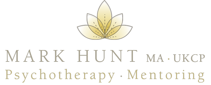 Mark Hunt - Psychotherapist